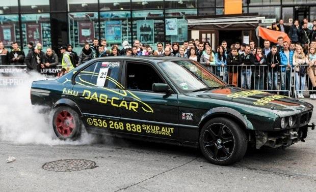Dab-Car.pl holowanie